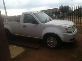 I'm selling a bakkie, problem is the computer box