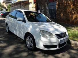 2005 model vw polo classic 1.6 comfortline