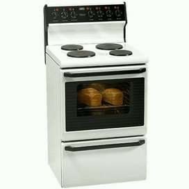 Appliance Repairs (Domestic or Industrial)