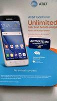 Мобільний телефон Samsung J1 (USA)