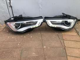 Audi A3 headlights for sale