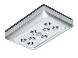 Lampka LED z czujnikiem ruchu