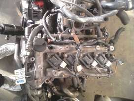 Toyota Avanza 1.3VVT engine for sale
