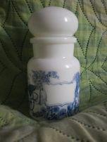 Контейнер для молока made in belgium есть клеймо