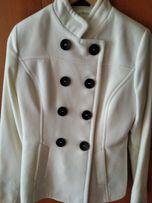 Стильная курточка,кашемир+шерсть