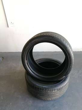 245/40/18 tyres for sale