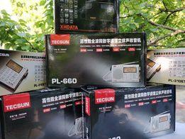 TECSUN PL-660,PL-310ET,PL-505,PL-606