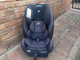 Joie Everystage 0-36kgbeltedcarseatavailable