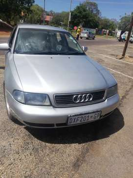 We're selling AUDI A4 1.8 engine all papers in order and disk is valid