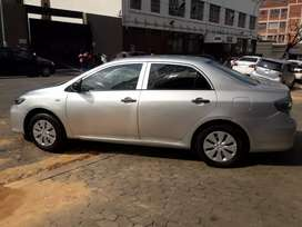 Toyota corolla quest 1.6 manual 2015 model for SELL