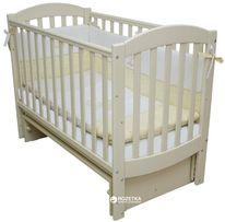 Детская кровать Верес ЛД10 маятник матрас в подарок