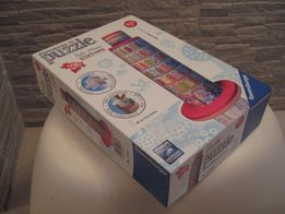 Puzzle 3D wieża w Pizie