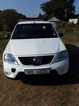 2014 Nissan NP200 1.6i  Papers in order start and go...