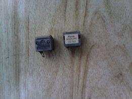 Головки для бобинного магнитофона