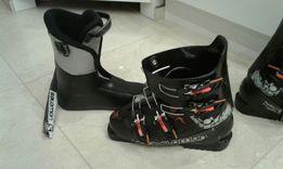 Buty narciarskie Salomon roz 24