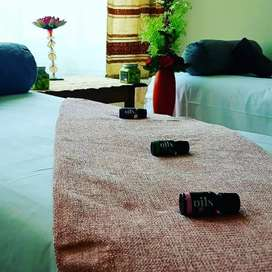 Massage and mobile  spa