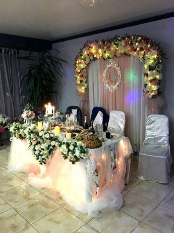 Декоратор зала. Декор на Вашу свадьбу, день рождения, вечеринку. Одесса - изображение 3