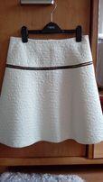 Monnari 36 spódnica elegancka wizytowa święta wiosenna kolekcja,komuni
