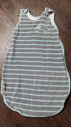 Детский спальный мешок.