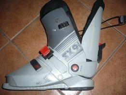 Sprzedam buty narciarskie.