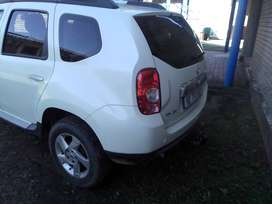 2016 renault duster for sale  - Price negotiable