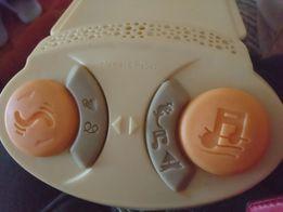 Uspokajające urządzenie relaksujące mamas&papas