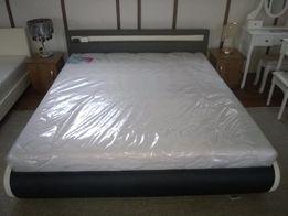 Łóżko tapicerowane 140 x 200 cm serii 920