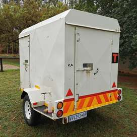 Box trailer for sale south Africa