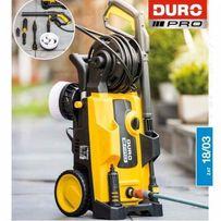 Мини мойка высокого давления Duro 150bar 2,2Kw аналог KARCHER K5