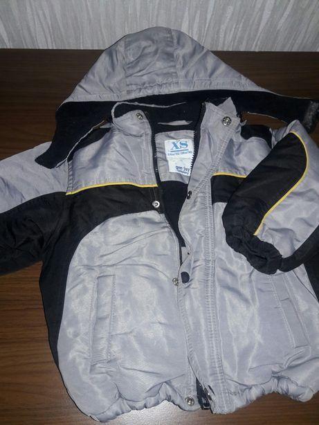 Куртка, куртки мальчику Днепр - изображение 3