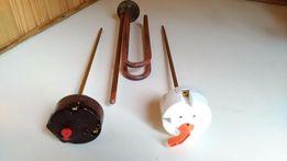 Медный ТЭН для водонагревателей Gorenje с терморегулятором