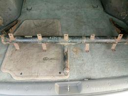 Фаркоп на Toyota Camry 10, в кузове универсал до 1992 года