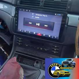 E46 Android Systems