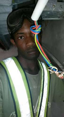 Electricals and Handyman Services