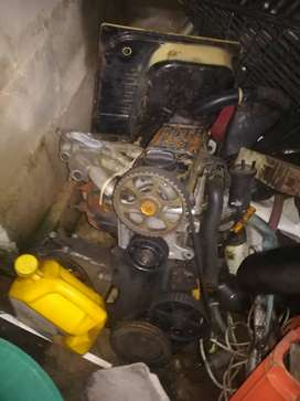 Vw engine for sale