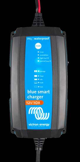 Victron Blue Power 12v/10A IP65 Battery Charger