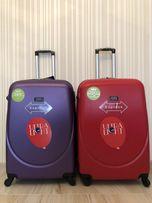 БОЛЕЕ 300 МОДЕЛЕЙ НА СКЛАДЕ чемодан валіза сумка на колесах Wings