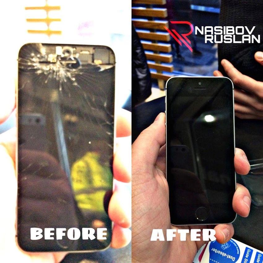 LCD Repairing 5s 0