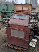 Старинная мельница.1867 год. Оборудование. В ресторан или коллекцию