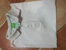 Koszulka polo Hugo Boss męska rozmiar XL kolor biały