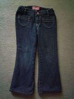 Детские утепленные джинсы (на флисе) Old Navy, р. 3Т