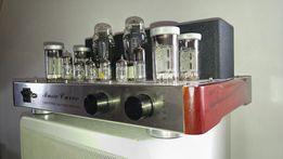 Ламповый усилитель Proshine Music Curve D-2020-FU50