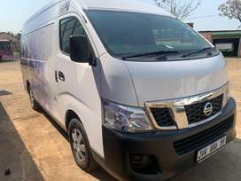 Nissan taxi nv350 clen as new
