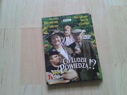 Co ludzie Powiedzą?! Brytyjski serial na DVD