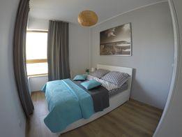 Apartament mieszkanie na doby blisko morza garaż nowy!