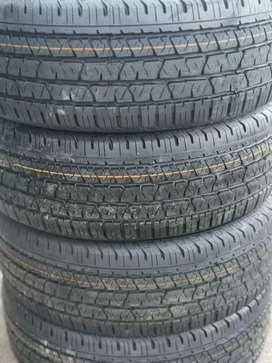 265/60 /18 Brand new continental tyres