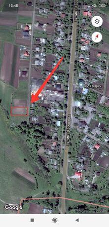 Продається земельна ділянка під забудову с. Милуші Милуши - изображение 1