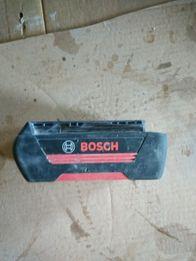 bateria , akumulator bosch 1,3 ah 2,0 ah stan bdb
