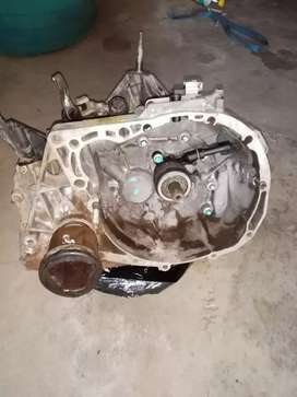 Gearbox for NP200