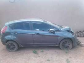 FORD Fiesta second hand spares available
